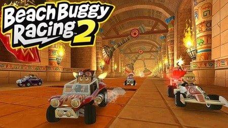 Beach Buggy Racing 2 Dinheiro Infinito Download Mod Apk