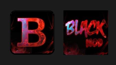 Download Black Mod