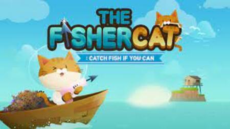 The Fishercat mod apk dinheiro infinito