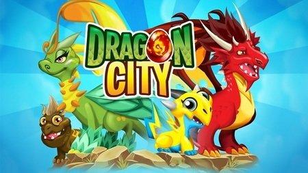 Dragon City Mod Apk Dinheiro Infinito