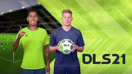 Dream League Soccer Dinheiro Infinito
