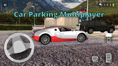 Car Parking Multiplayer dinheiro infinito apk mod