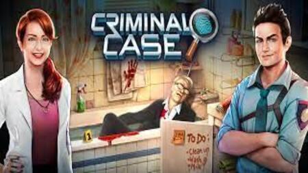 Criminal Case Apk Mod Dinheiro Infinito