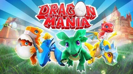 Dragon Mania Dinheiro Infinito Apk Mod