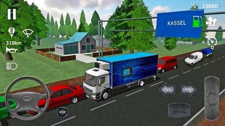Cargo Transport Simulator Dinheiro Infinito Apk Mod