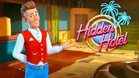 Hidden Hotel Apk Mod Dinheiro Infinito