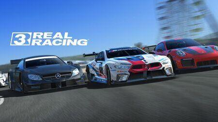 Real Racing 3 Dinheiro Infinito Apk Mod