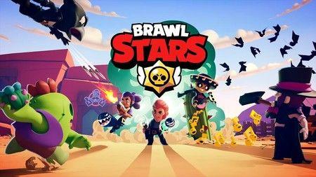 Brawl Stars Apk Mod dinheiro e Gemas Infinitas