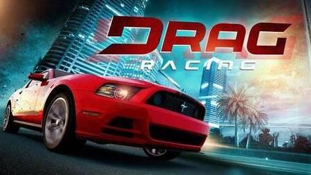 Drag Racing apk mod dinheiro infinito