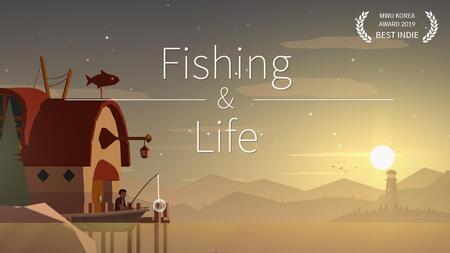 Fishing Life Apk Mod Dinheiro infinito