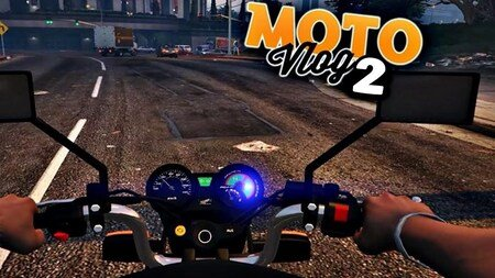 Moto Vlog brasil 2 Dinheiro Infinito
