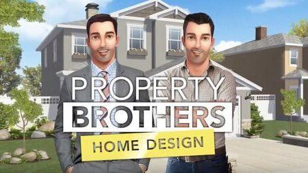 Property Brothers Home Design Dinheiro Infinito