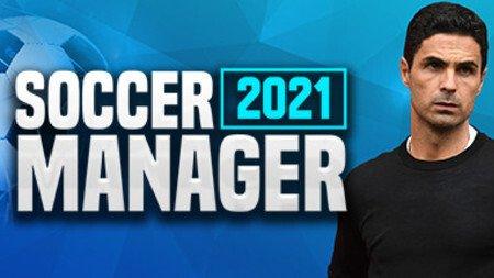 Soccer Manager 2021 apk mod dinheiro infinito