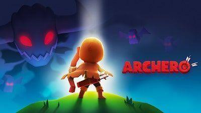 Archero apk mod mod menu