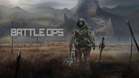BattleOps apk mod dinheiro infinito