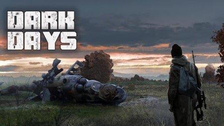 Dark Days: Zombie Survival mod apk dinheiro infinito