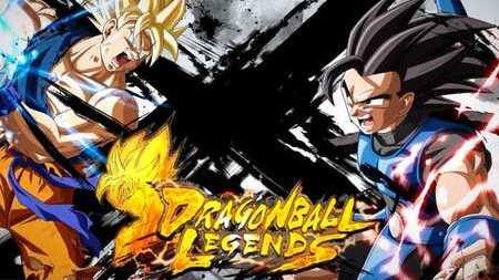 Dragon Ball Legends apk mod dinheiro infinito