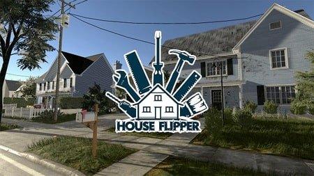 House Flipper apk mod dinheiro infinito