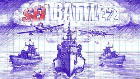 Sea Battle 2 apk mod dinheiro infinito