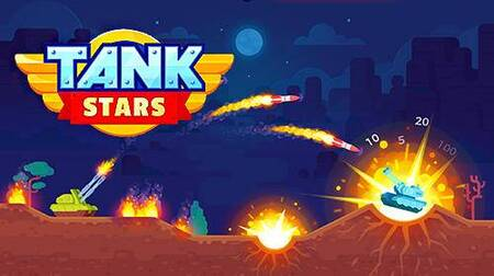 Tank Stars Dinheiro Infinito Apk Mod