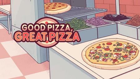 Good Pizza Great Pizza apk mod dinheiro infinito