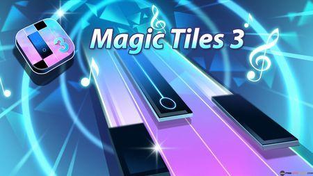 Magic Tiles 3 Atualizado Apk Mod Dinheiro Infinito