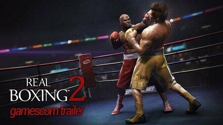 Real Boxing 2 Rocky Apk Mod Dinheiro Infinito