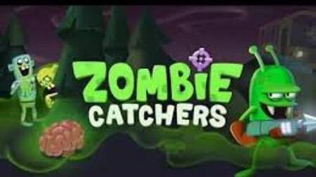 Zombie Catchers Apk Mod dinheiro infinito