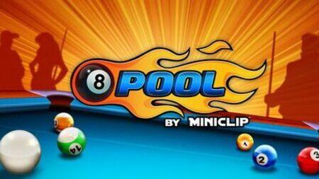 8 Ball Pool Mira Infinita apk mod