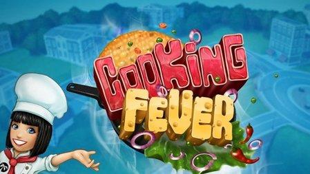 Cooking Fever apk Mod Dinheiro Infinito e diamantes ilimitados