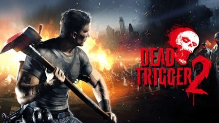 Dead Trigger 2 Apk Mod Dinheiro Infinito