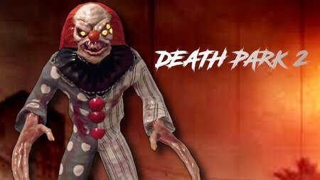 Death Park 2 Apk Mod Menu