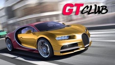 GT Speed Club Drag Racing Apk Mod Dinheiro Infinito