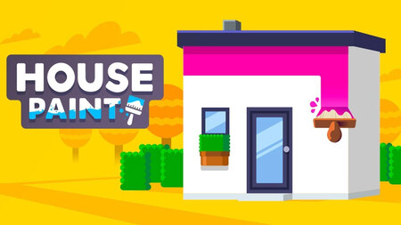 House Paint Mod Apk dinheiro infinito