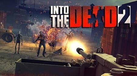 Into the Dead 2 Apk Mod Dinheiro Infinito