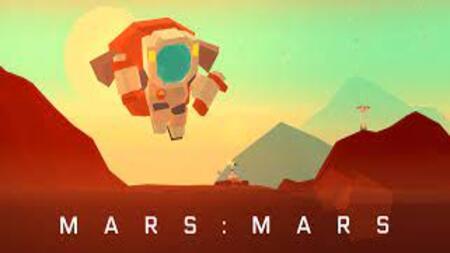 Mars: Mars mod apk dinheiro infinito