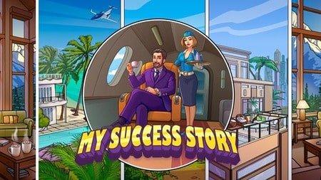 Minha História de Sucesso Apk Mod Dinheiro Infinito