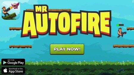Mr Autofire Apk Mod Dinheiro Infinito