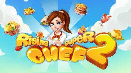 Rising Super Chef 2 Dinheiro Infinito Mod Apk