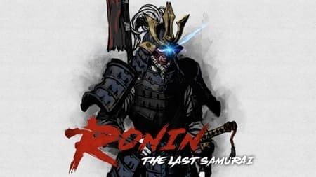 Ronin O Último Samurai Apk Mod Mod Menu