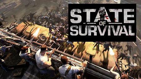 State of Survival Apk Mod dinheiro infinito
