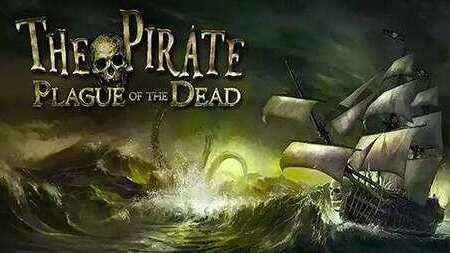 The Pirate: Plague of the Dead Mod Apk dinheiro infinito