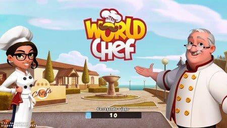 World-Chef-dinheiro-infinito-apk-mod