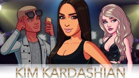 Kim Kardashian: Hollywood Apk mod dinheiro infinito