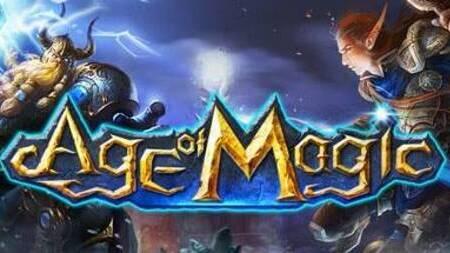 Age of Magic apk mod dinheiro infinito