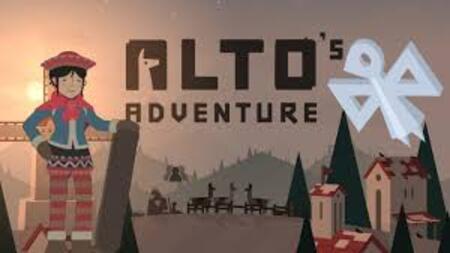 Alto's Adventure apk mod dinheiro infinito