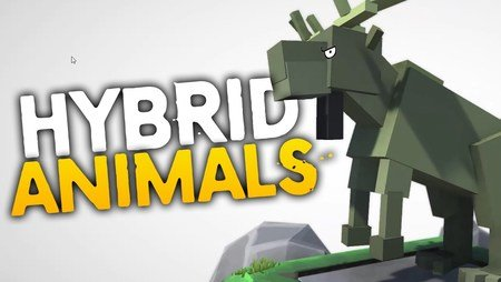 Animais Híbridos Apk Mod Diamantes Infinitos