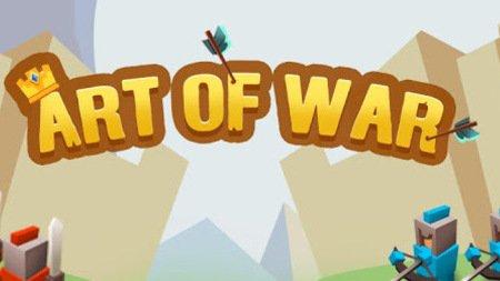 Art of War Mod Apk Desbloqueado