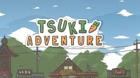 Aventura de Tsuki Apk Mod Dinheiro Infinito