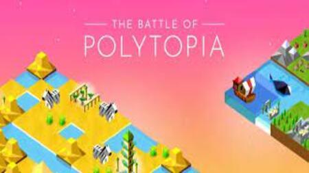 Battle of Polytopia mod apk dinheiro infinito
